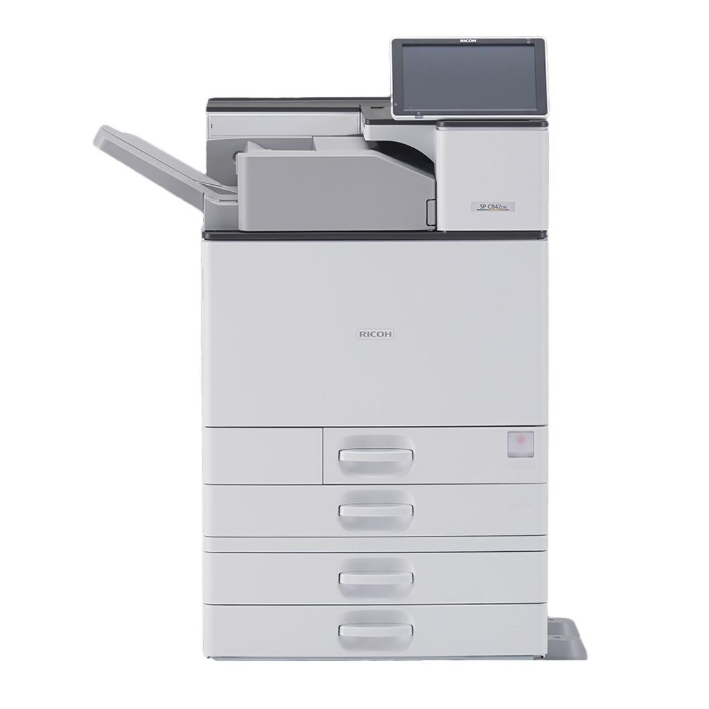 Ricoh SP C842DN Colour Laserprinter